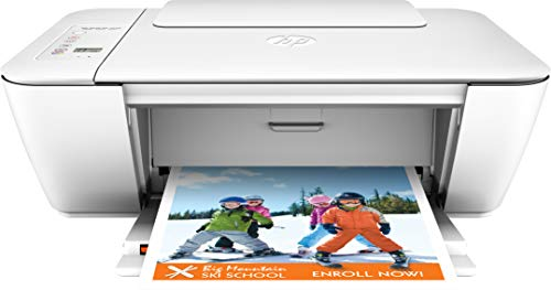 Fantastic Prices! HP DeskJet 2549 All-in-One Printer