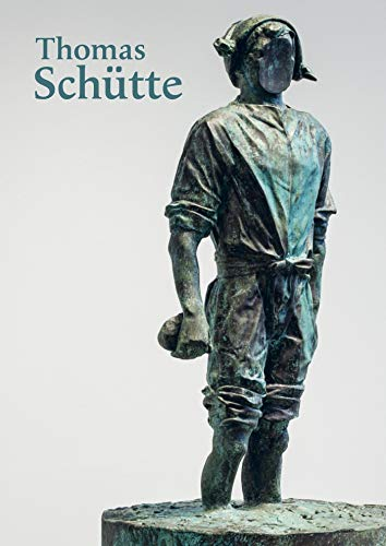 Produktbild Thomas Schütte: Trois actes - Three Acts (ART CONTEMPORAIN)