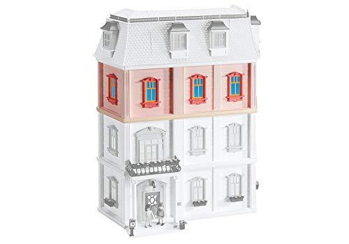 Playmobil - 6453 - Un Etage supplémentaire pour Maison Traditionnelle (5303) - Vendu sous Emballage Plastique (Pas de boïte en Carton)