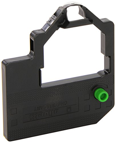 Fita Compatível p/Olivetti PR50 / PR54 / PR60 / PR98 Black