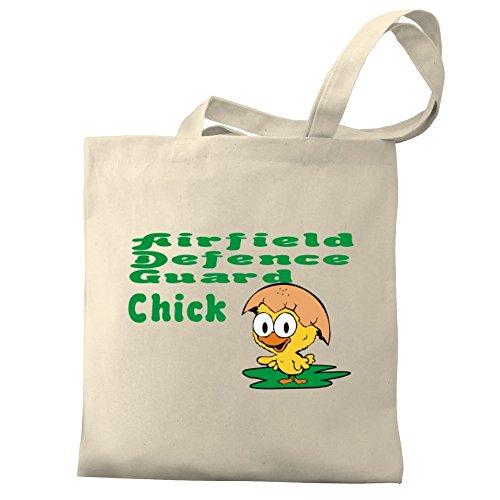 Eddany Airfield Defence Guard Chick Bereich für Taschen