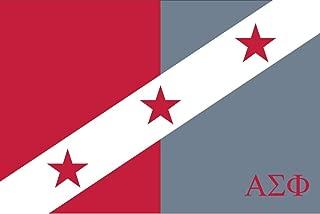 Best alpha sigma phi flag Reviews