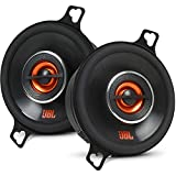 JBL GX328 3-1/2' Coaxial Car Audio Loudspeakers