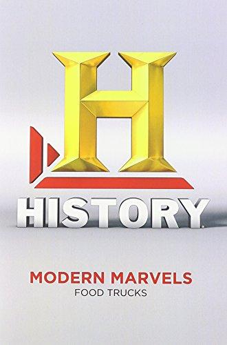 Modern Marvels: Food Truck [Importado]