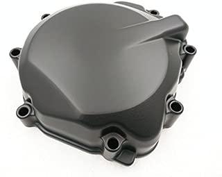 XKH Group Engine stator cover for 2005 2008 Suzuki GSX R 1000 Crankcase Left Black by XKH