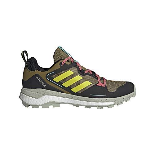 adidas Zapatilla Terrex Skychaser 2, Stivali da Escursionismo Uomo, WILMOS/ACIYEL/ACIMIN, 45 1/3 EU