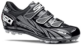featured product Sidi 2013 Women's Sun Mountain Cycling Shoes (Black/Silver - 38)