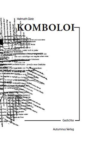 Komboloi: Gedichte