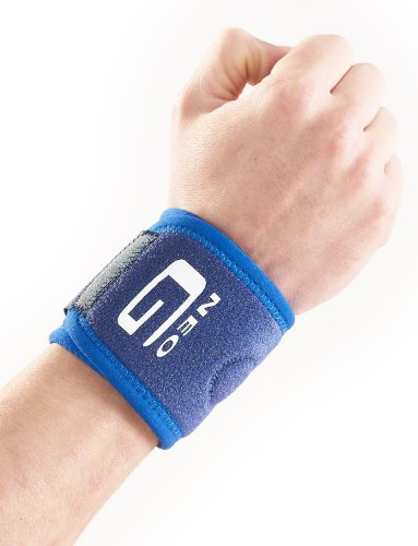 Neo G Wrist Band - Support for Joint Pain, Arthritis, Sprains, Strains,...
