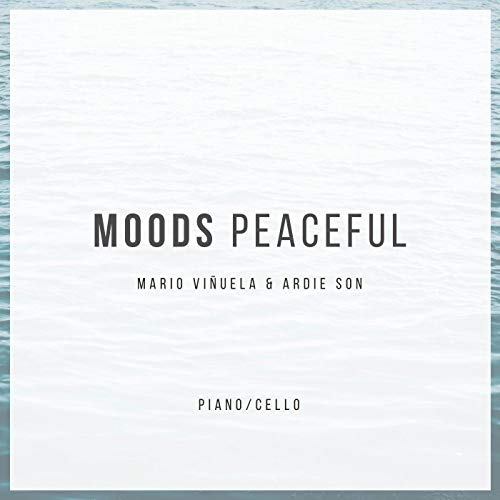 Moods Peaceful (Piano and cello)