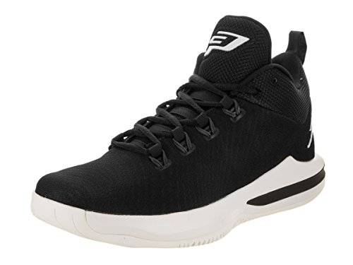 Air Jordan CP3.X AE Basketball Shoes Black/White (10 D(M) US)
