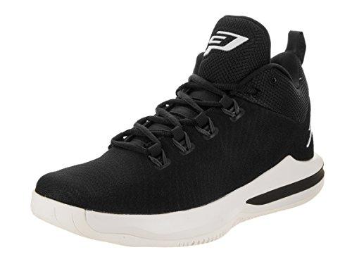 Air Jordan CP3.X AE Basketball Shoes Black/White (10 D(M) US)