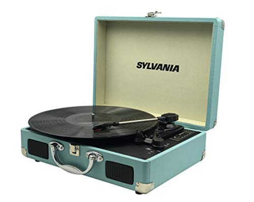 tocadiscos usb bluetooth fabricante Sylvania