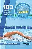 100 exercices et jeux sélectionnés pour l'initiation à la natation