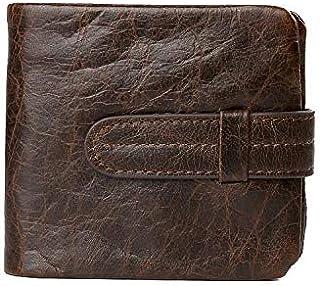 GUBINTU casual men leather wallet for multi use