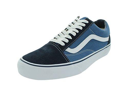 VANS Old Skool Classic Sneaker skate canvas, pointure:eur 39;Farben:Navy