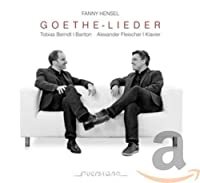 Hensel: Goethe