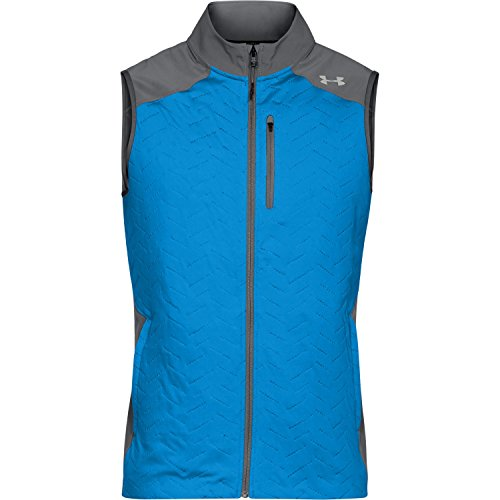 Under Armour Cold Gear Reactor del Hombre Chaleco