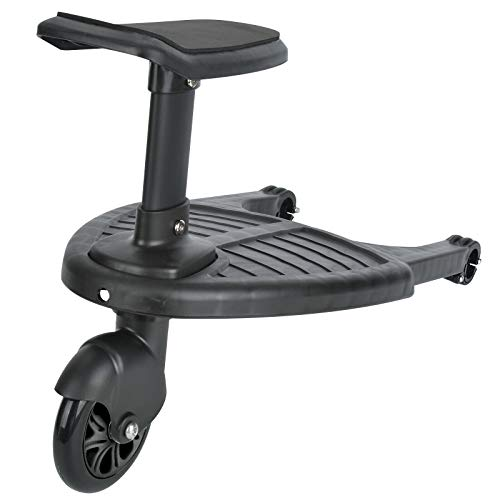 HYGRAD® Toddlers Stroller Board Attachment for Buggys and Prams with Seat...