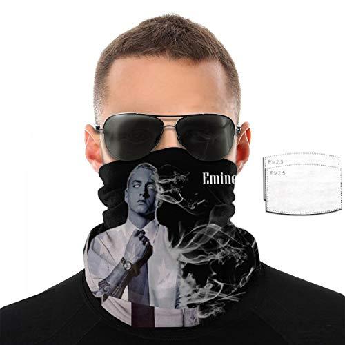 Pekivide Maske Schutzmaske Eminem Sturmhaube Maske Mit Filtern