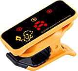KORG クリップ式チューナー ギター/ベース用 Pitchclip 2 ピッチクリップ PC-2-PHT ポケモン ヒトカゲ