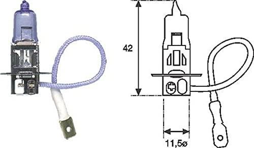 Magneti Marelli 002553100000 Glühlampen H3 12V 55W standard