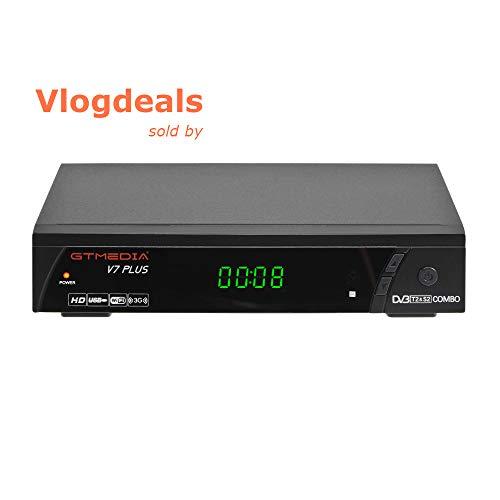 Vlogdeals GTMEDIA V7PLUS Full HD 1080P H.265...