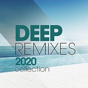 Deep Remixes 2020 Collection