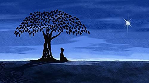 Le puzzle 1 000 pièces Art de la méditation