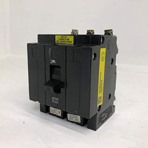 ehb34040, aufschraubbaren Typ panelboard Ast vorzubeugen von Square D
