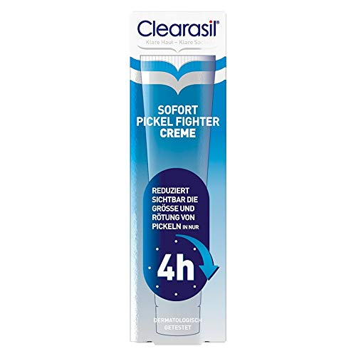 Clearasil Ultra Akut Pickel-Creme, 15ml