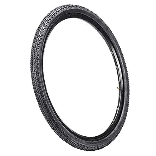 WFIT Los Neumáticos para Bicicletas De Montaña Bicicletas 26x1.95inch Neumático Sólido Antideslizante para Montaña MTB del Camino del Fango De La Suciedad De La Bici Campo a Través