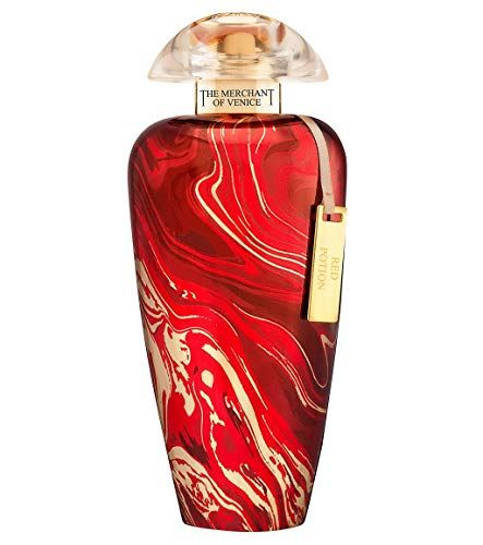 THE MERCHANT OF VENICE RED POTION 100ML EDP