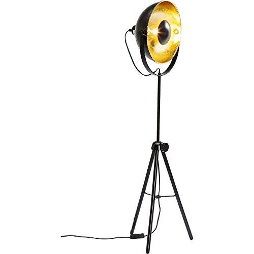 Kare design - Lampe de table industrielle studio photo Dottore