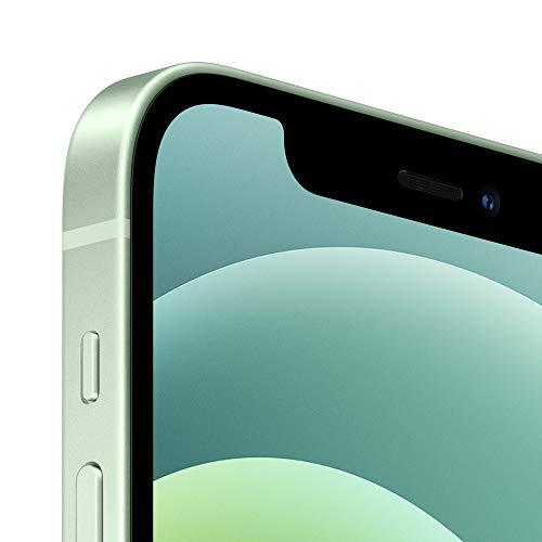 Apple iPhone 12 (256GB) - Grün