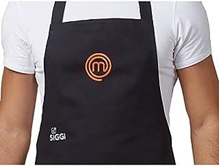 Grembiule Premium tablier 100/% cotone masterchef cucina chef Personalizzabile