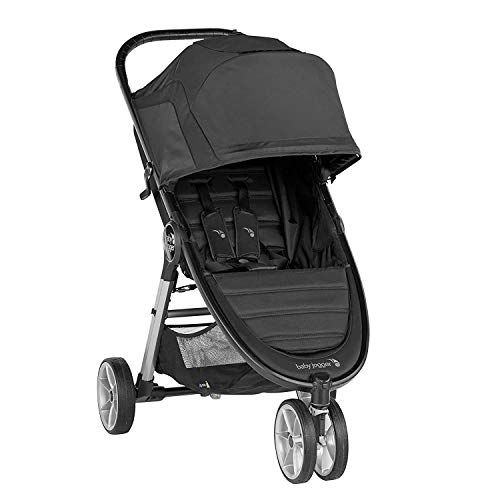 Baby Jogger City Mini 2 Stroller - 2019 | Compact, Lightweight Stroller | Quick Fold Baby Stroller, Jet