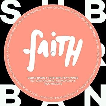 Faith Remixes EP