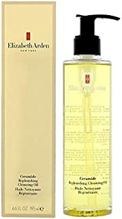 Elizabeth Arden Ceramide Replenishing Cleansing Oil,