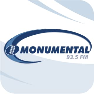 Radio Monumental(Kindle Tablet Edition)