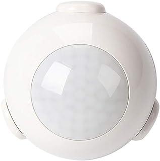 Inteset Zwave Plus PIR Motion Sensor-Works with Smart Things