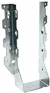 Simpson Strong Tie LUS210-2Z ZMAX Galvanized Double 2x10 Double Shear Face Mount Joist Hanger