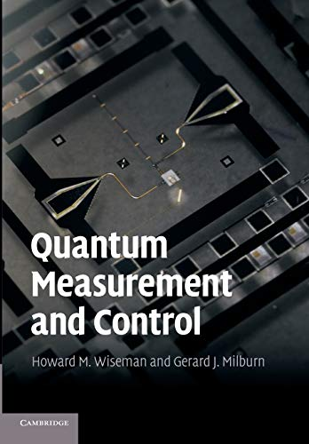 Quantum Measurement and Control PDF Books