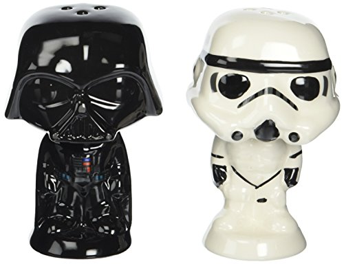 POP! Home: Star Wars: Darth Vader & Stormtrooper
