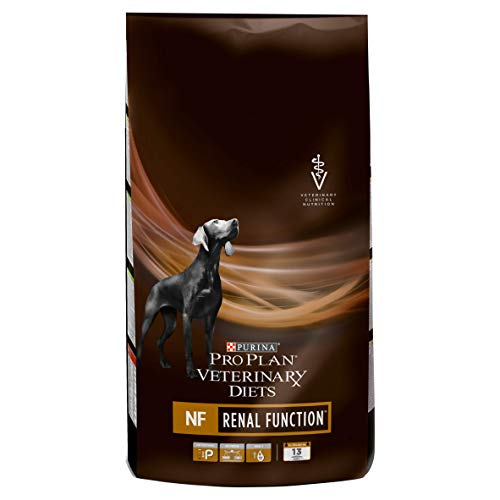 Purina 1804390 PPVD Canine NF Sac Nourriture Pour Chien 3 kg