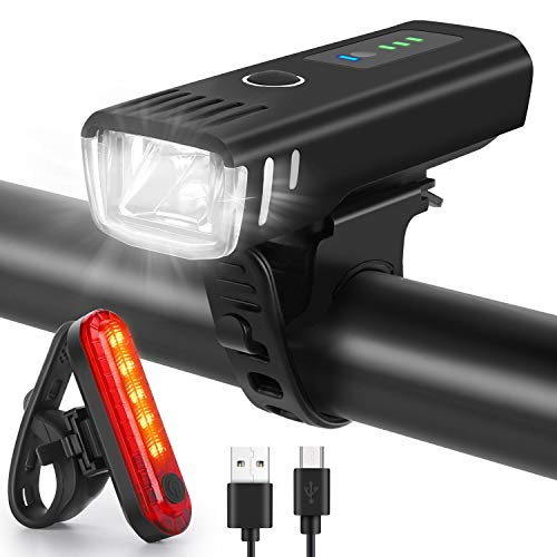 WQJifv -   LED Fahrradlicht