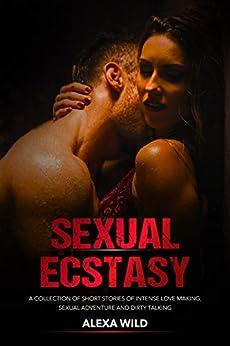ÉXTASIS SEXUAL de Alexa Wild