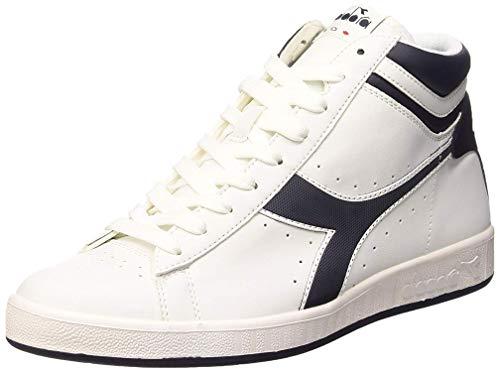 Diadora - Sneakers Game P High per Uomo e Donna (EU 42.5)