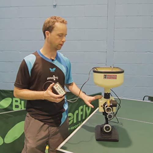Practice Partner Robot de tennis de...