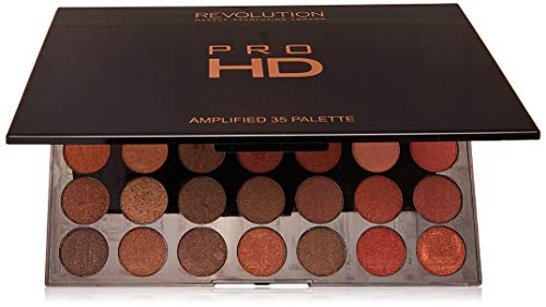 Revolution Eyeshadow Palette – Pro HD